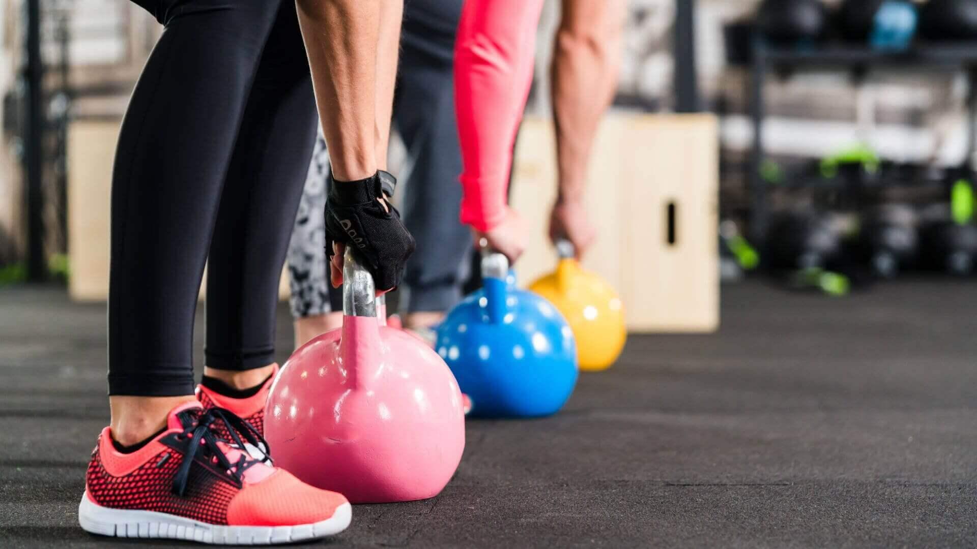 10個SEO就像健身的原因