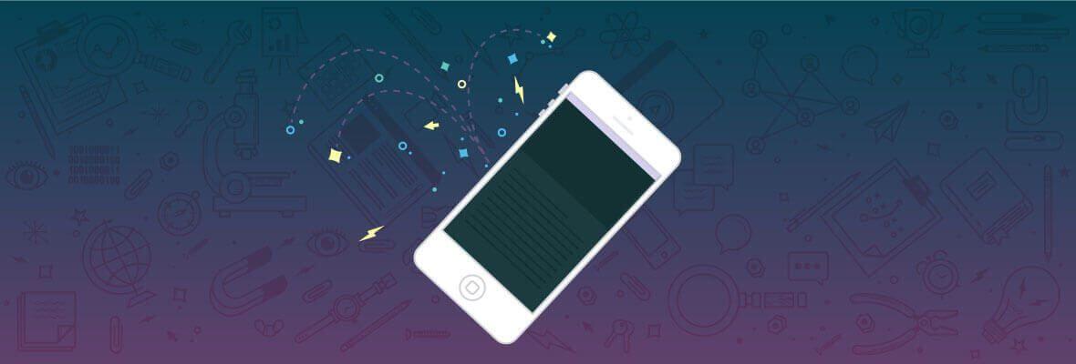 App Store的優化清單:十大秘訣