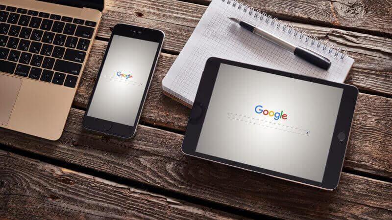 Google將在五月推動對支援行動裝置網站有利的演算法