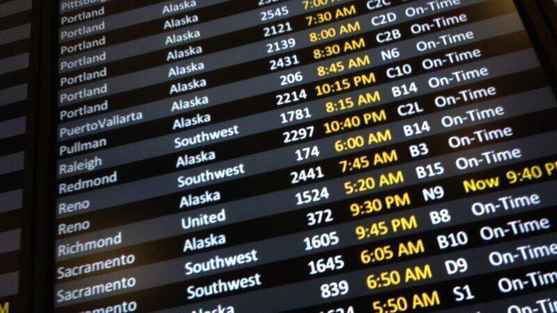 Google Flights新功能,讓使用者以旅行興趣來過濾