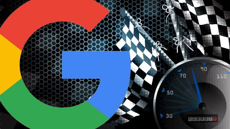 Google搜尋控制台現在會發送PageSpeed需要更新的警告