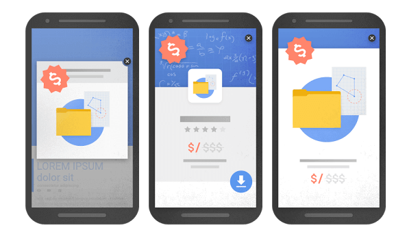 Google is now penalizing mobile sites with intrusive interstitials