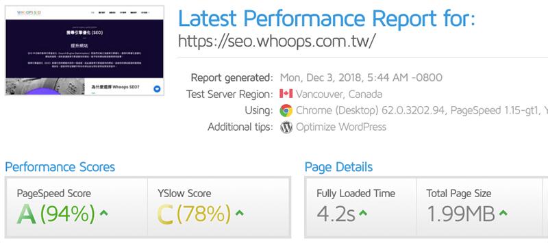 On-page SEO 網站優化 - 改善內容提升排名的秘訣 12